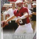 KEVIN HOGAN 2016 Leaf Draft #54 ROOKIE Stanford Cardinal KC CHIEFS QB