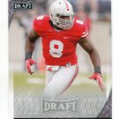 NOAH SPENCE 2016 Leaf Draft #70 ROOKIE Ohio State Buckeyes BUCCANEERS