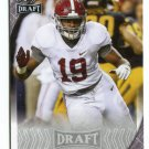 REGGIE RAGLAND 2016 Leaf Draft #75 ROOKIE Alabama Crimson Tide BILLS