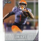 ROGER LEWIS Jr. 2016 Leaf Draft #77 ROOKIE Bowling Green NY GIANTS WR