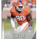 SHAQ LAWSON 2016 Leaf Draft #79 ROOKIE Clemson Tigers BILLS