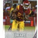 TRE MADDEN 2016 Leaf Draft #84 ROOKIE USC Trojans SEAHAWKS RB