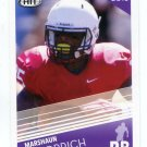 MARSHAUN COPRICH 2016 Sage Hit Low #10 ROOKIE Illinois State RB