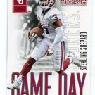 STERLING SHEPARD 2016 Panini Contenders Game Day #32 ROOKIE Oklahoma Sooners NY GIANTS