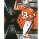 JIM KELLY 2014 Upper Deck SPx #14 Miami Canes Hurricanes BILLS QB