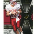 DREW BLEDSOE 2014 Upper Deck SPx #41 Washington State WASU Cougars BILLS Patriots QB