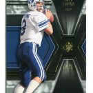STEVE YOUNG 2014 Upper Deck SPx #10 BYU Cougars 49ers QB