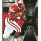 RON DAYNE 2014 Upper Deck SPx #27 Wisconsin Badgers NY GIANTS Heisman