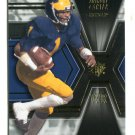 ANTHONY CARTER 2014 Upper Deck SPx #9 Michigan Wolverines
