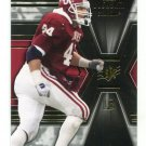 BRIAN BOSWORTH 2014 Upper Deck SPx #44 Oklahoma Sooners SEAHAWKS