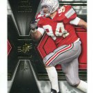 MIKE VRABEL 2014 Upper Deck SPx #24 Ohio State Buckeyes PATRIOTS