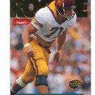 TONY BOSELLI 1995 Skybox Impact #170 ROOKIE Jaguars USC TROJANS HOF