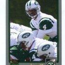 RASHARD CASEY 2001 Topps #382 ROOKIE Penn State NEW YORK NY Jets QB