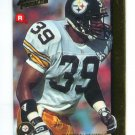 DARREN PERRY 1992 Action Packed #45 ROOKIE Penn State STEELERS