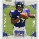 RAY RICE 2008 Score #374 ROOKIE Baltimore Ravens RUTGERS