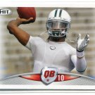 ROBERT GRIFFIN III RG3 2012 Sage Hit #10 ROOKIE Baylor Washington REDSKINS Browns QB