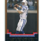 PEYTON MANNING 2004 Bowman GOLD SP #75 Tennessee Vols COLTS Broncos QB