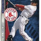JACOBY ELLSBURY 2013 Fathead Tradeables 5x7 #34 Boston Red Sox NEW YORK NY YANKEES