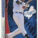 ANDRE ETHIER 2013 Fathead Tradeables 5x7 #32 Los Angeles LA Dodgers