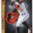 ADAM JONES 2014 Fathead Tradeables 5x7 #52 Baltimore Orioles