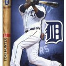 TORII HUNTER 2014 Fathead Tradeables 5x7 #48 Detroit Tigers