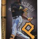 ANDREW McCUTCHEN 2014 Fathead Tradeables 5x7 #2 Pittsburgh Pirates