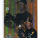 IAN SNELL 2004 SP Prospects #105 ROOKIE Pittsburgh Pirates DODGERS