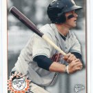 BRYCE HARPER 2011 Hagerstown Suns Minor League PRE-ROOKIE Nationals A