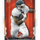 JEREMY LANGFORD 2015 Bowman #35 ROOKIE Michigan State Spartans BEARS