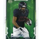 AUSTIN HILL 2015 Bowman #64 ROOKIE Arizona Wildcats SEAHAWKS