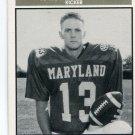 ROBERT St. PIERRE 1992 Big 33 Maryland MD High School card RICHMOND Kicker