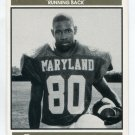 RAY GRAY 1992 Big 33 Maryland MD High School card CAL STATE RB