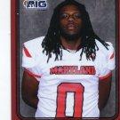 SEAN GREEN 2016 Maryland MD  Big 33 High School card