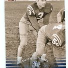 DARYLE LAMONICA 2013 Upper Deck UD Collectible #9 Notre Dame Irish RAIDERS QB