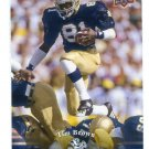 TIM BROWN 2013 Upper Deck UD Collectible #42 Notre Dame Irish HEISMAN
