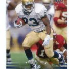 AUTRY DENSON 2013 Upper Deck UD Collectible #70 Notre Dame Irish