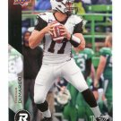 THOMAS DeMARCO 2014 Upper Deck UD CFL #61 Old Dominion QB