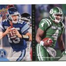 RICKY RAY / DARIAN DURANT 2014 Upper Deck UD CFL #100 Sacramento State QB