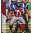 CHIP COX 2014 Upper Deck UD CFL #124 Ohio State Buckeyes LB