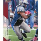 TYRELL SUTTON 2014 Upper Deck UD CFL #49 Northwestern Wildcats RB