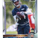 LEVI NORWOOD 2015 Topps #403 ROOKIE Baylor CHICAGO BEARS