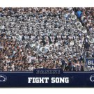 FIGHT SONG 2016 Panini Collegiate Collection #5 PENN STATE