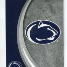 NITTANY LION LOGO 2016 Panini Collegiate Collection #6 PENN STATE