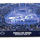 PEGULA ICE HOCKEY ARENA 2016 Panini Collegiate Collection #9 PENN STATE