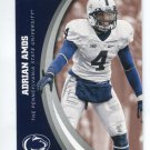 ADRIAN AMOS 2016 Panini Collegiate Collection #11 PENN STATE Bears