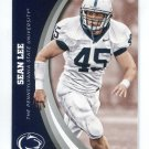 SEAN LEE 2016 Panini Collegiate Collection #37 PENN STATE Cowboys
