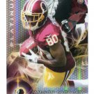 JAMISON CROWDER 2015 Topps Platinum REFRACTOR #104 ROOKIE Duke Blue Devils REDSKINS