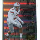 RYAN SHAZIER 2014 Flair Showcase #64 ROOKIE Ohio State Buckeyes STEELERS