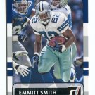 EMMITT SMITH 2015 Panini Donruss SP #167 Florida Gators DALLAS COWBOYS