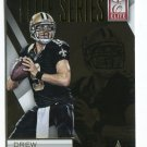 MARSHAWN LYNCH 2015 Panini Donruss Elite Series INSERT Purdue Boilermakers SAINTS QB